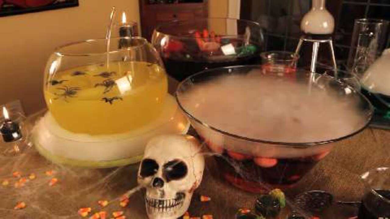 witches' brew recipe - allrecipes