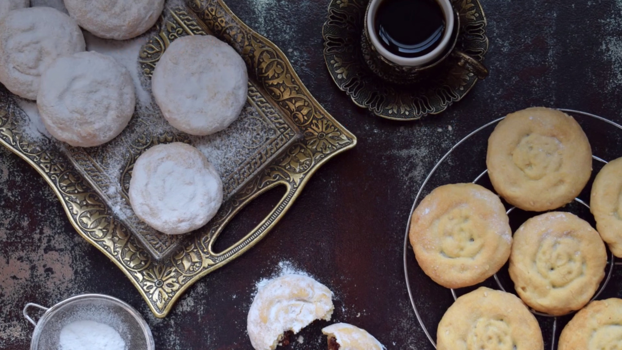 56 Traditional Dishes to Serve During Ramadan | Allrecipes