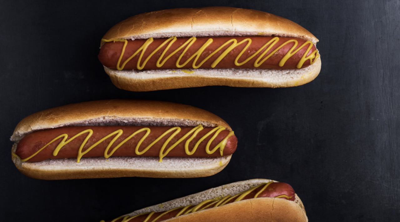 is a hot dog a sandwich we asked the experts