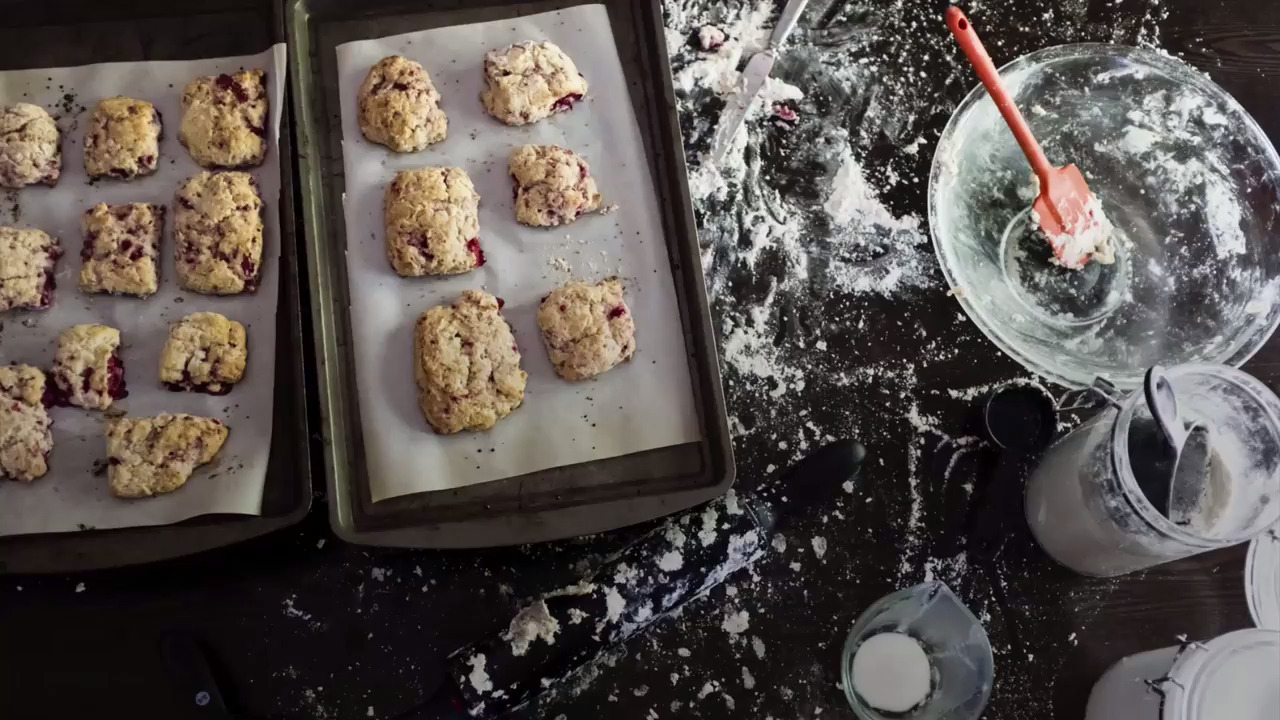 How to Bake Perfect Cookies From Scratch | Allrecipes