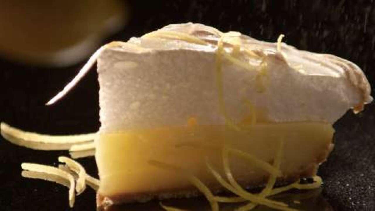 grandmas lemon meringue pie video