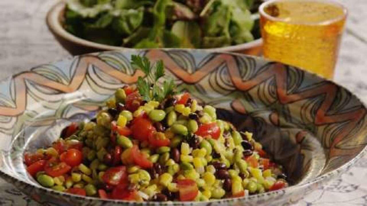 Healthy Garden Salad Recipe - Allrecipes.com