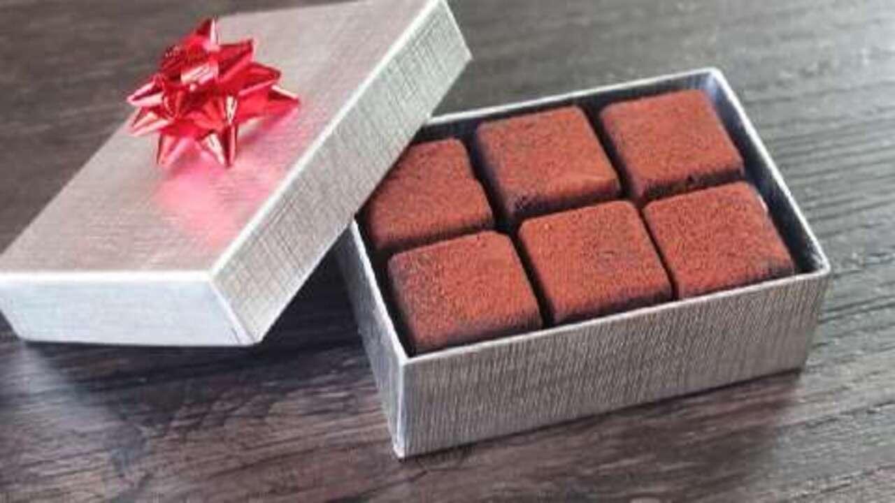chef johns christmas miracle fudge video