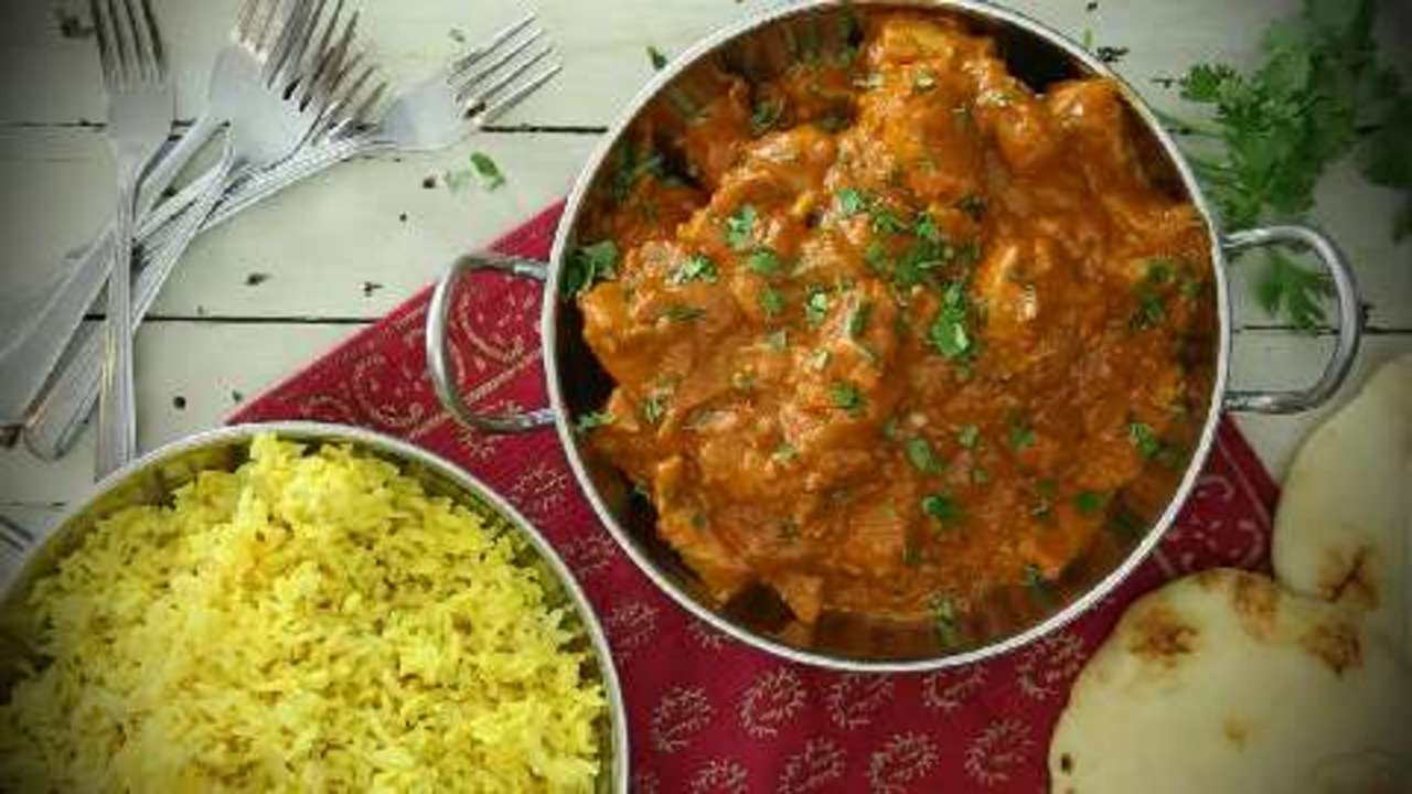 recipe: allrecipes indian chicken curry (murgh kari) [34]