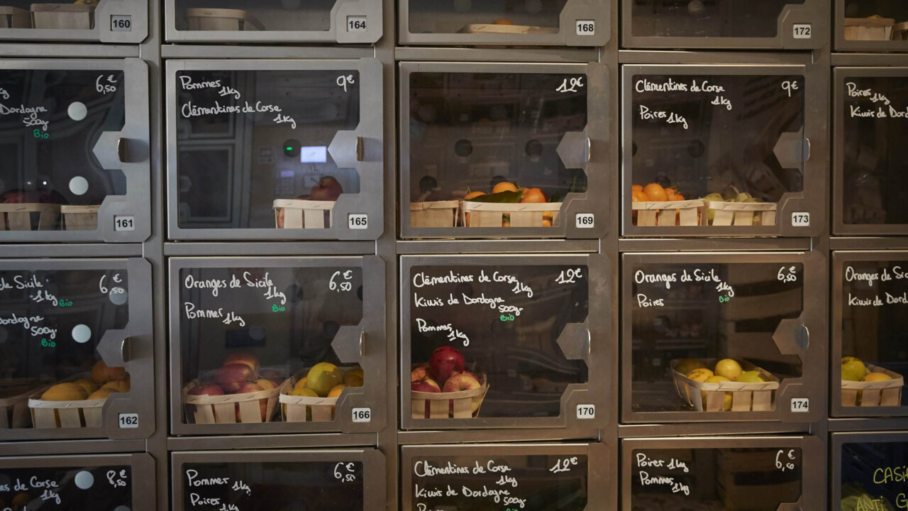 are food lockers the next big pickup trend