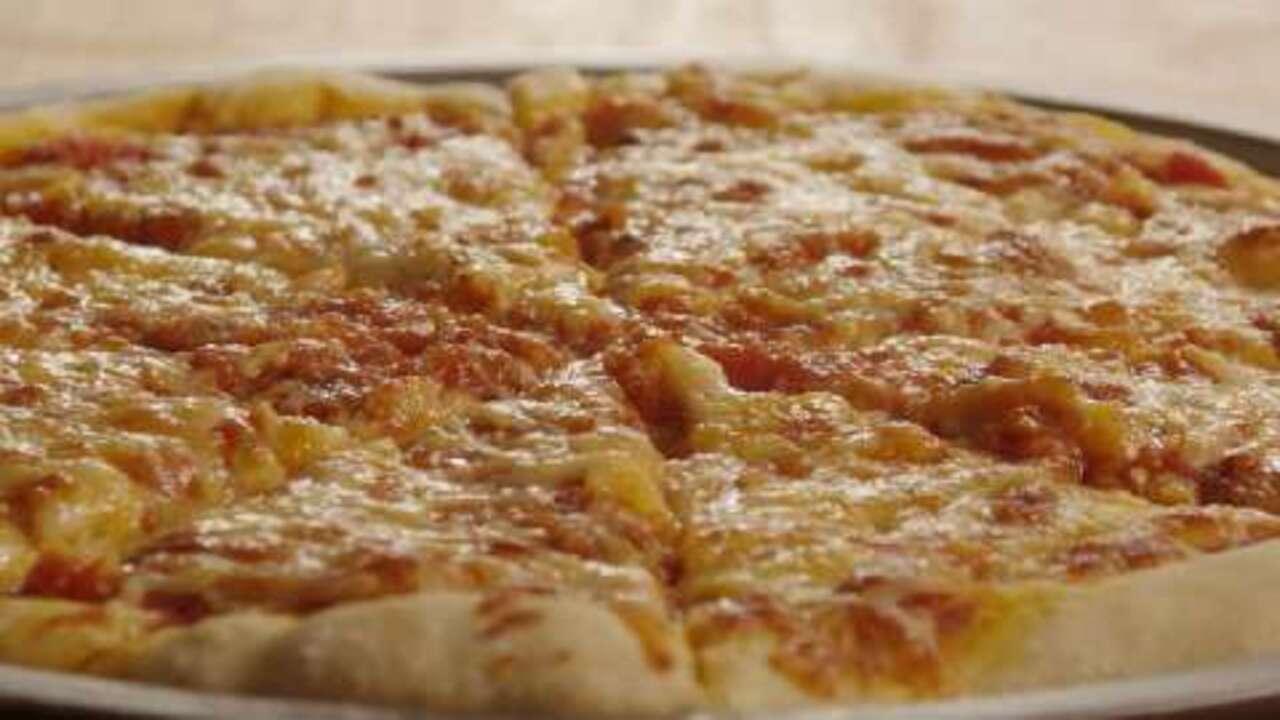 jays signature pizza crust video