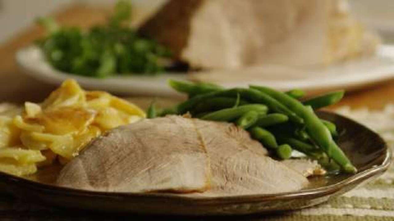 Ham recipes allrecipes glazed ham forumfinder Images