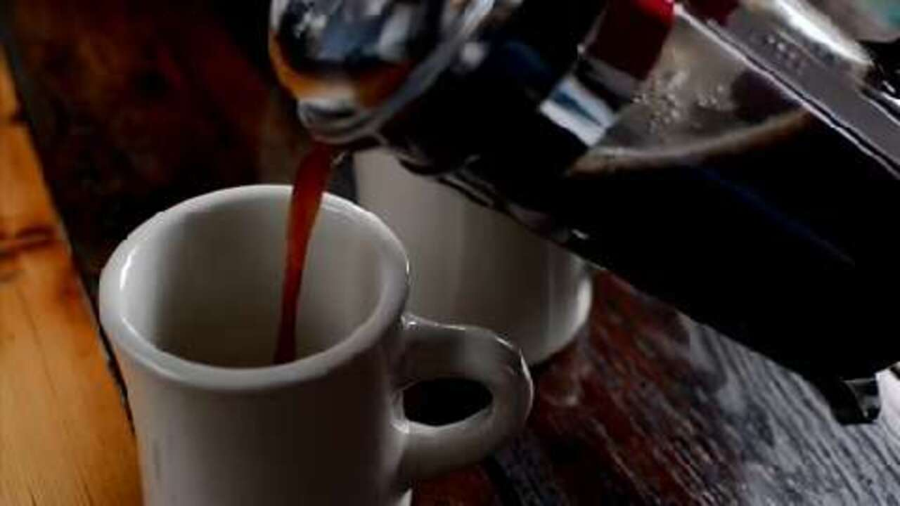 how to make french press coffee video