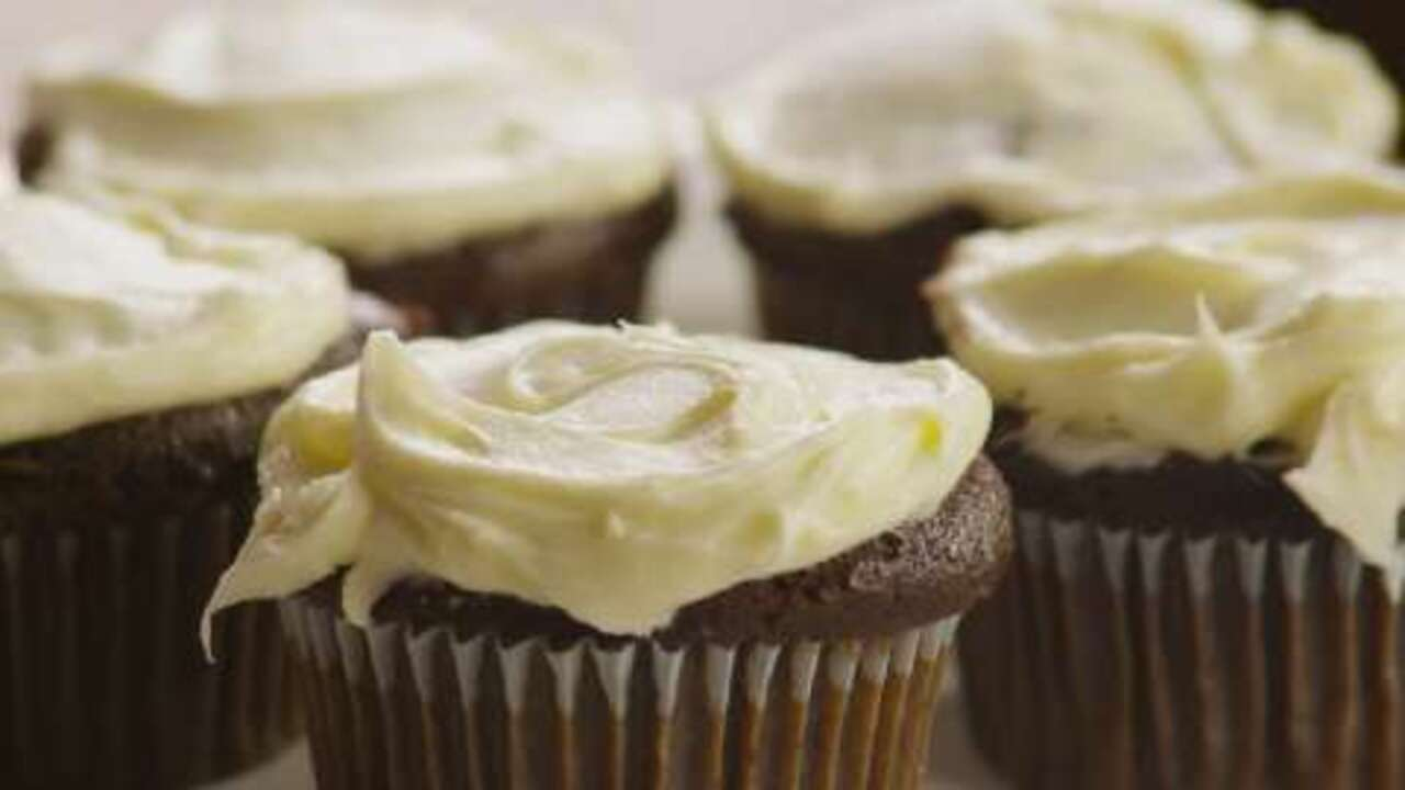 cream cheese frosting ii video