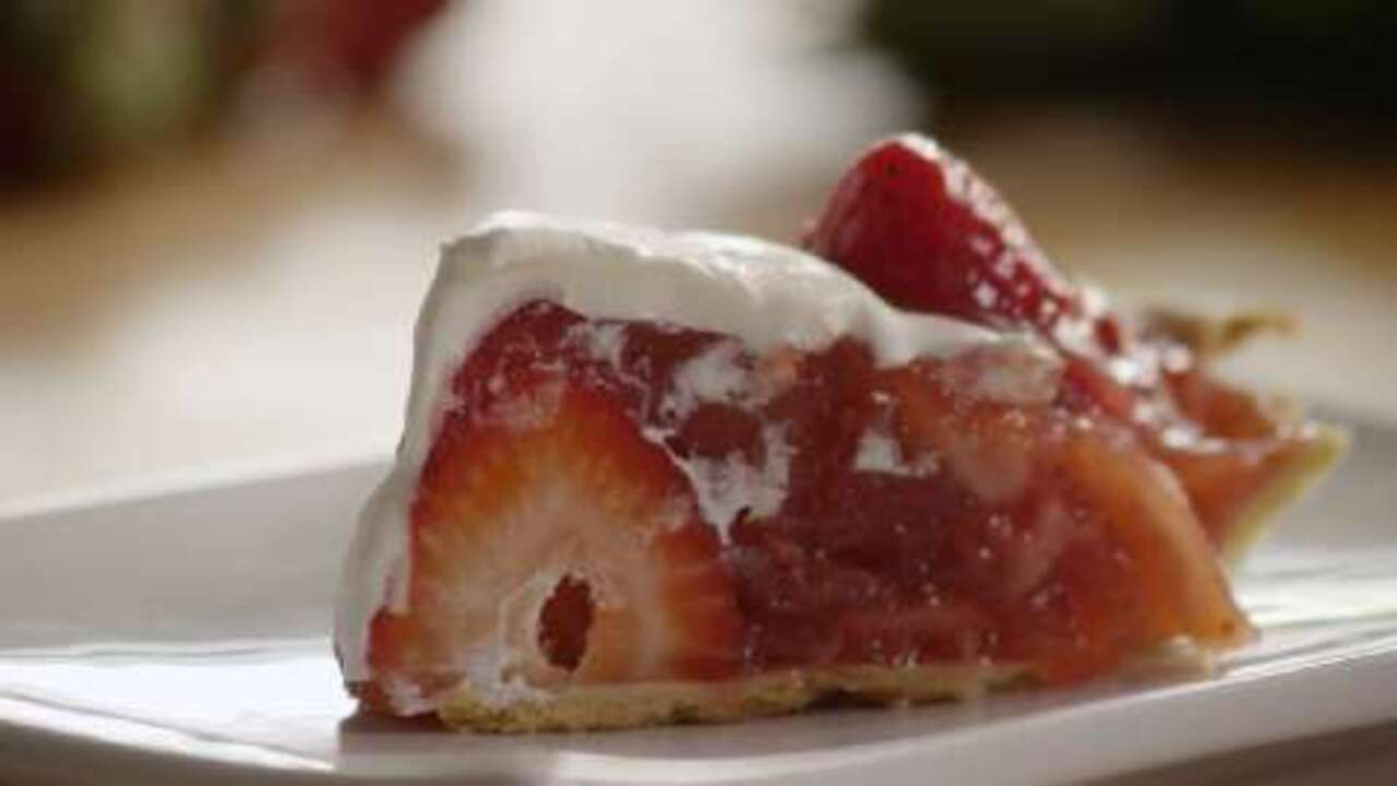 strawberry pie ii video