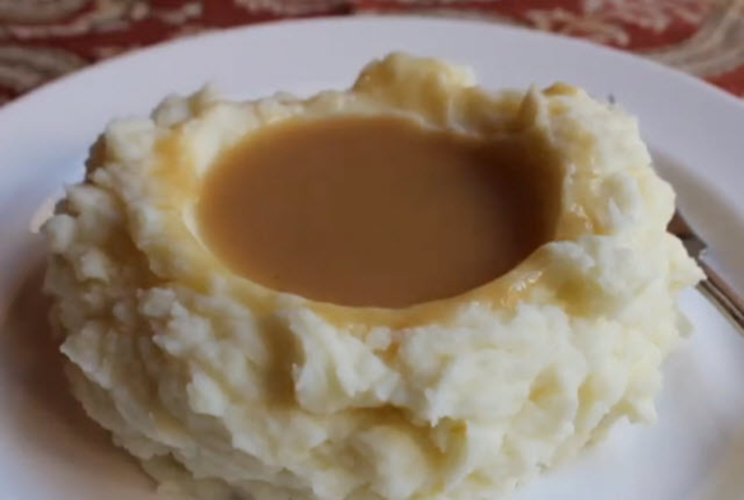 Chef John's Make-Ahead Turkey Gravy Video