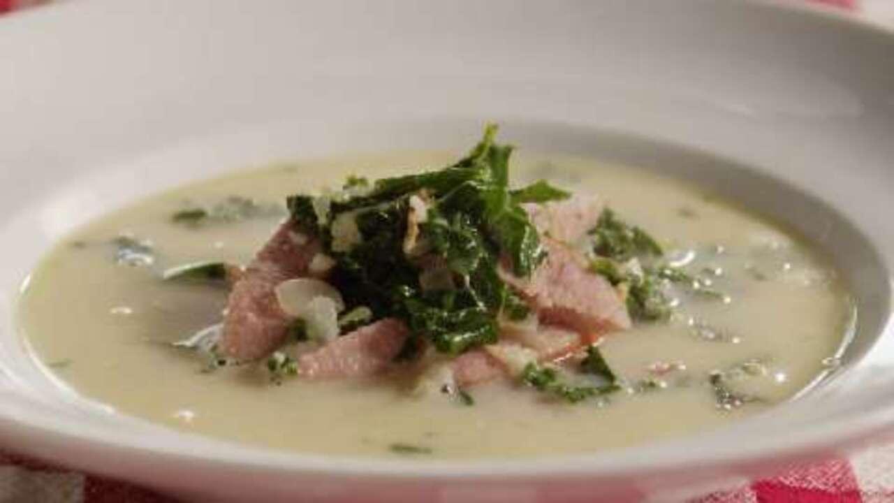 Restaurant-Style Zuppa Toscana Recipe - Allrecipes.com