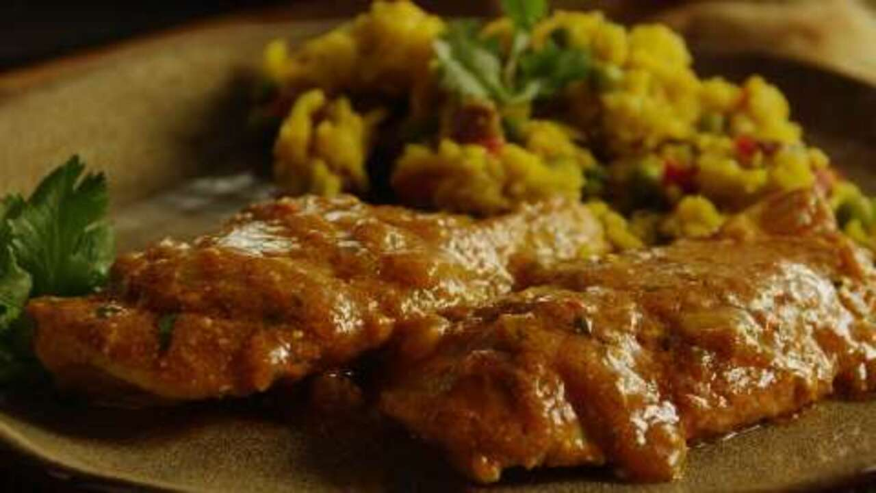 recipe: allrecipes indian chicken curry (murgh kari) [2]