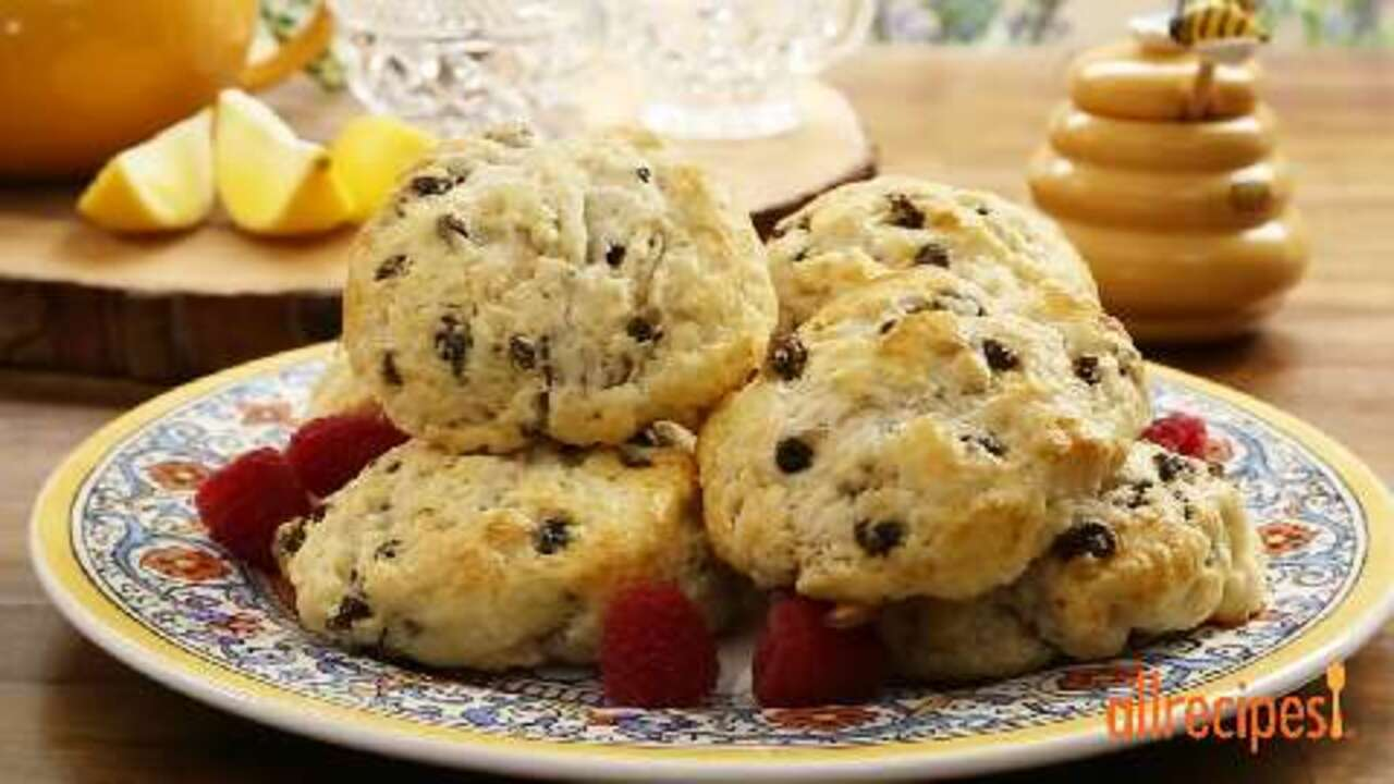 World S Best Scones From Scotland To The Savoy Video Allrecipes Com