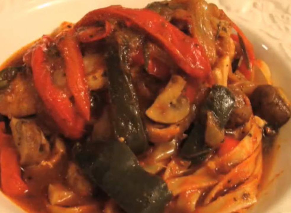 Chef Johns Chicken Cacciatore Recipe Allrecipes
