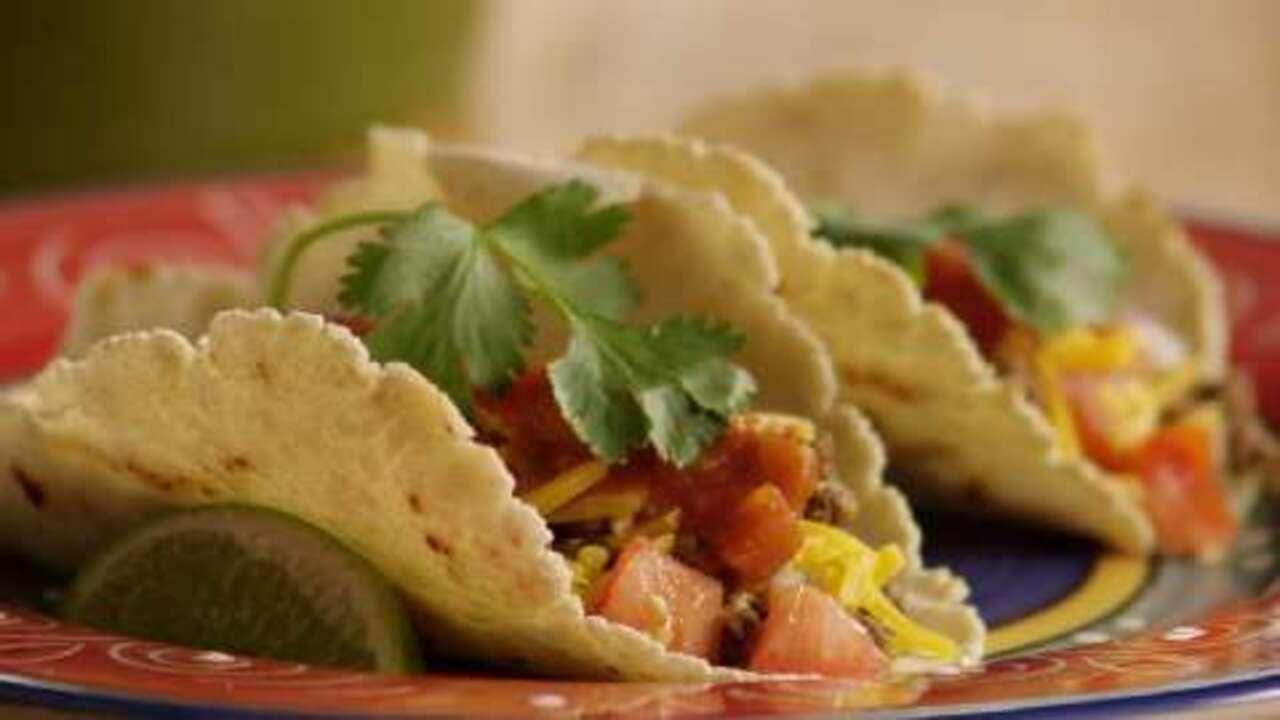 corn tortillas video