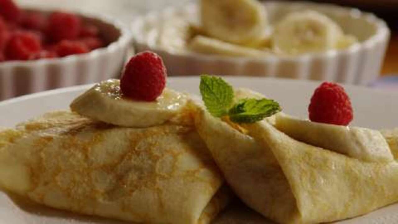 french crepes video