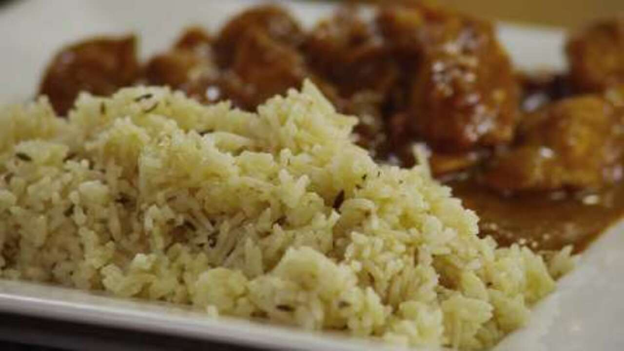 indian style basmati rice recipe allrecipes com