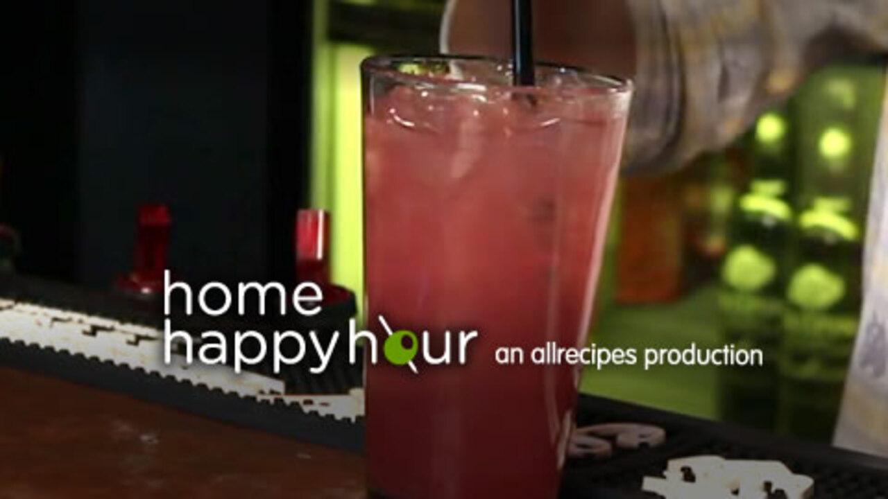 grateful dead cocktail video