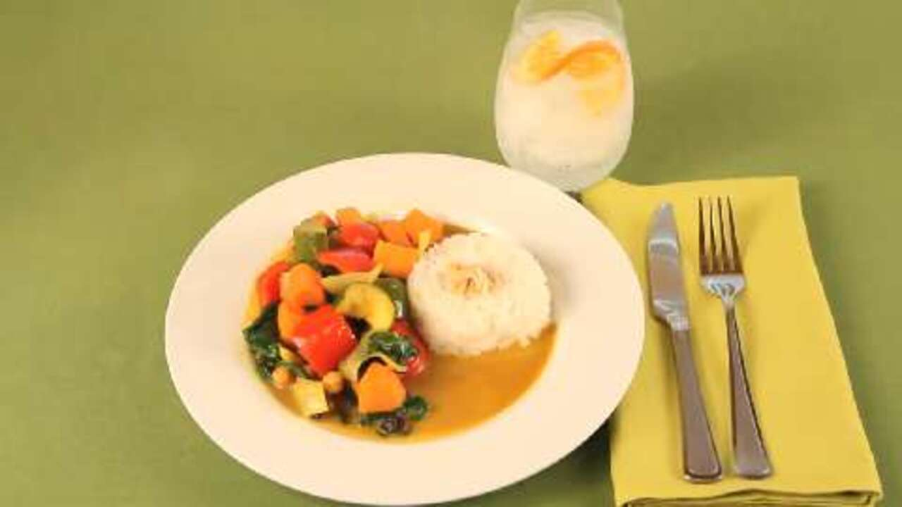 marrakesh vegetable curry video