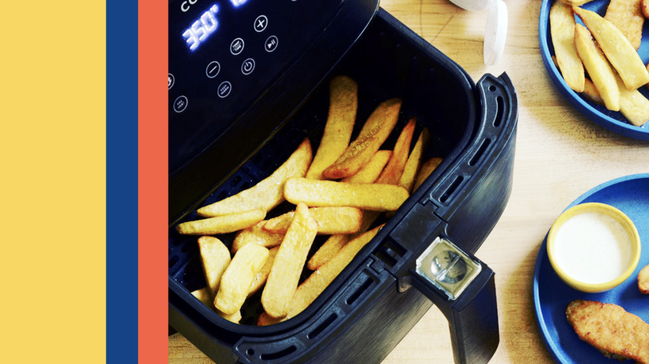 which air fryer should you buy how to pick your perfect size and