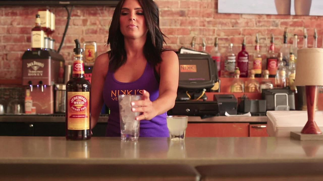 harry palmer cocktail video