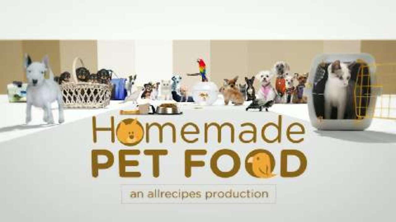 Buddys and bubbas homemade dog food recipe allrecipes forumfinder Choice Image