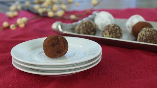 recipe: kentucky bourbon balls recipe food network [38]