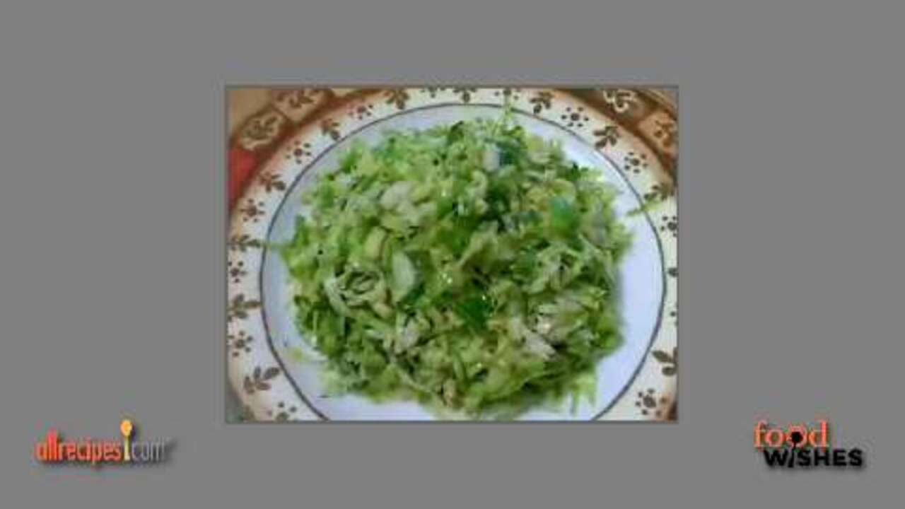 truly delicious brussels sprouts video