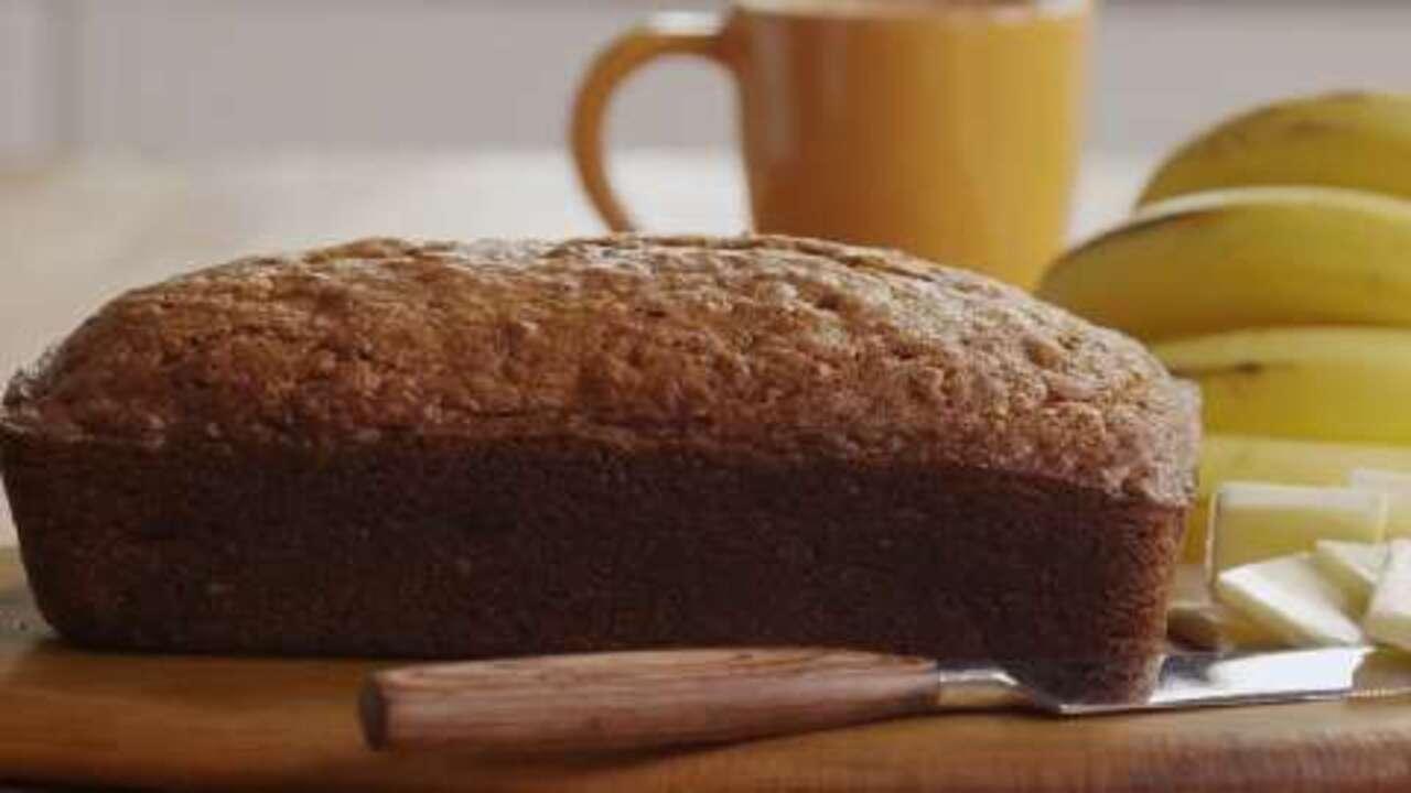 The best banana bread recipe allrecipes forumfinder Images
