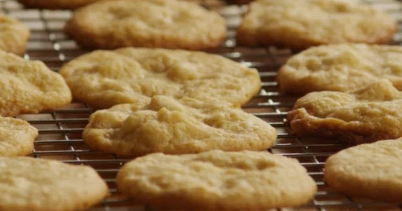 White Chocolate Macadamia Nut Cookies Iii Video