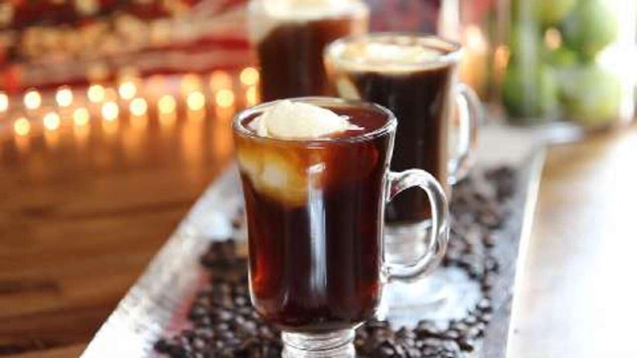 coffee nudge video