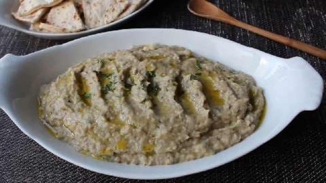 Chef John's Baba Ghanoush Video