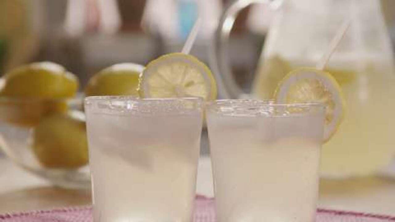 best lemonade ever video