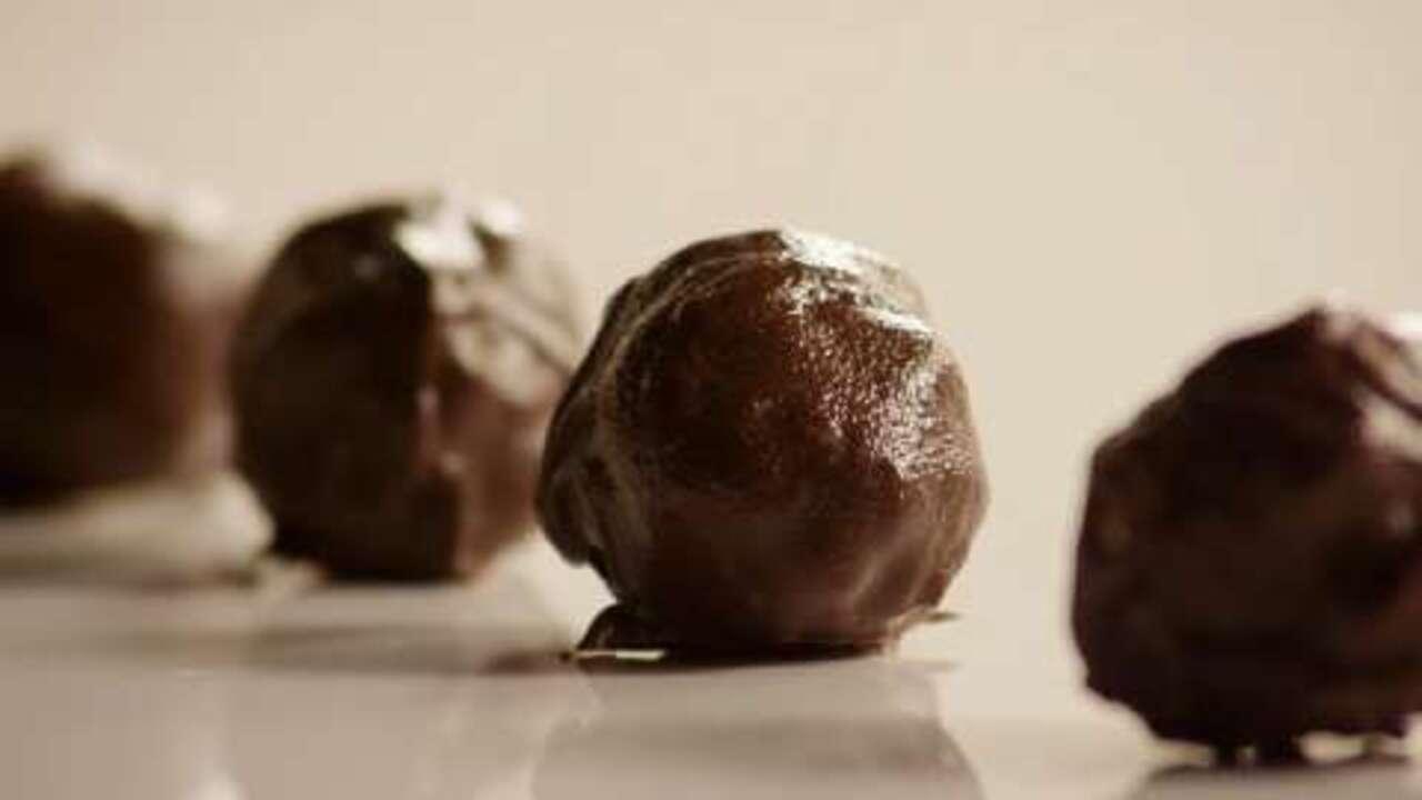 peanut butter balls iii video