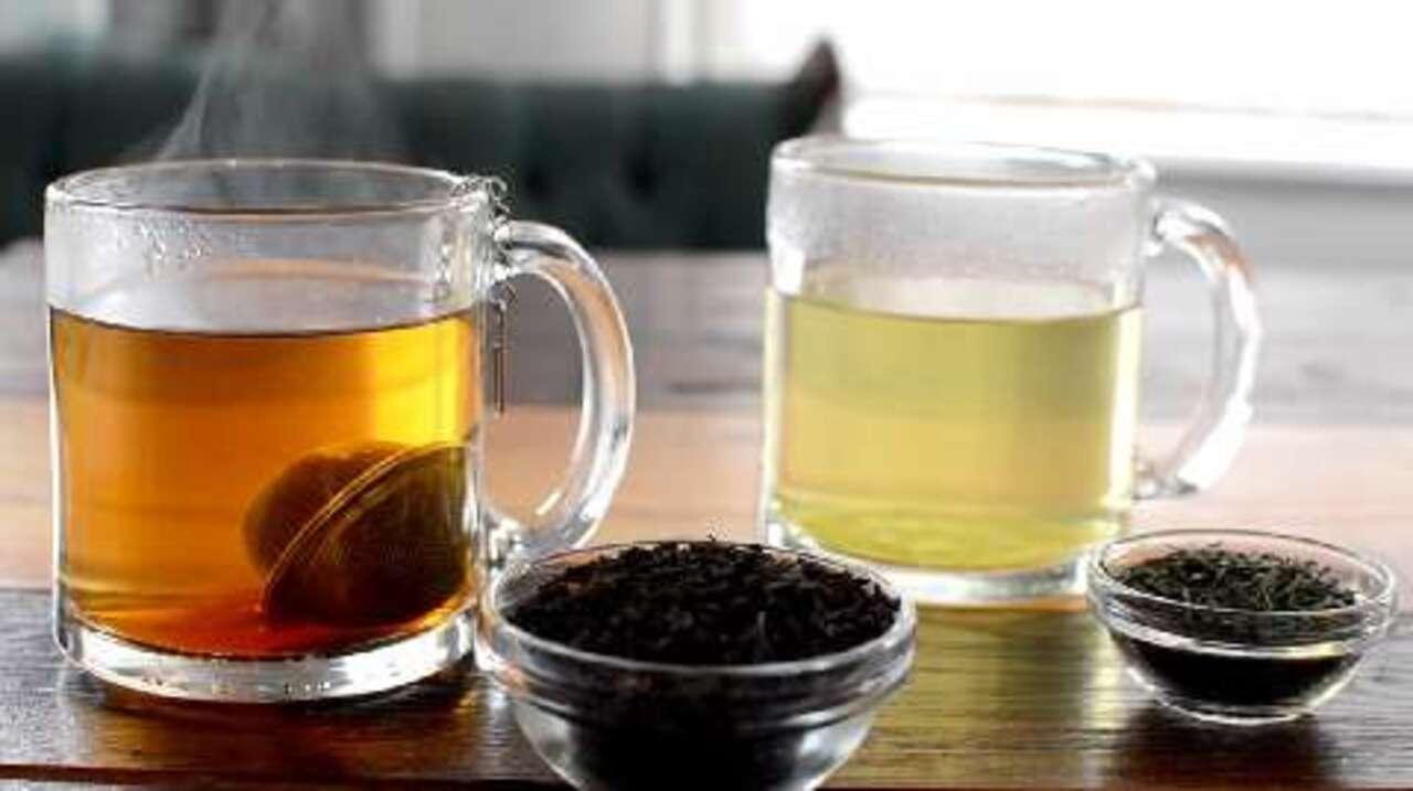 how to make tea video