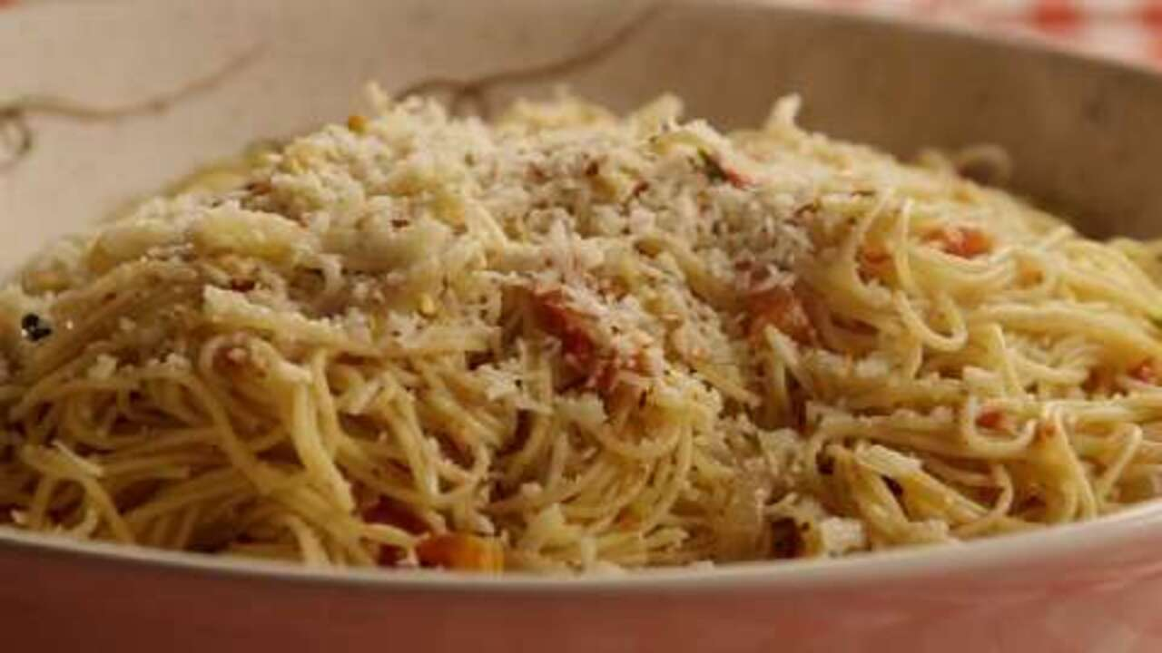 Pasta Pomodoro Recipe Allrecipes Com