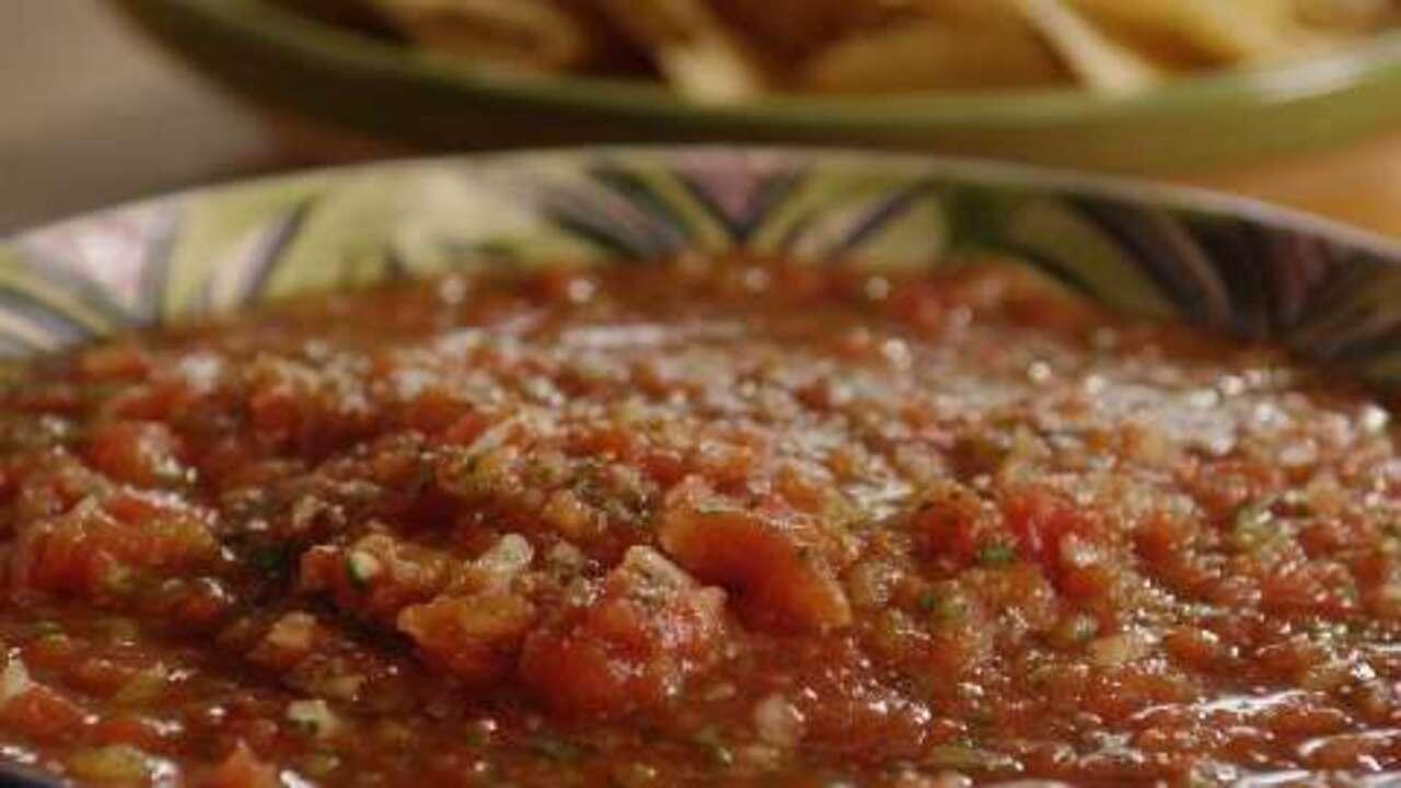 ds famous salsa video