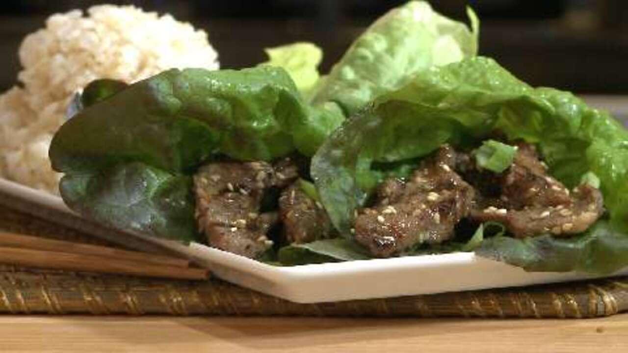 Beef Bulgogi Video