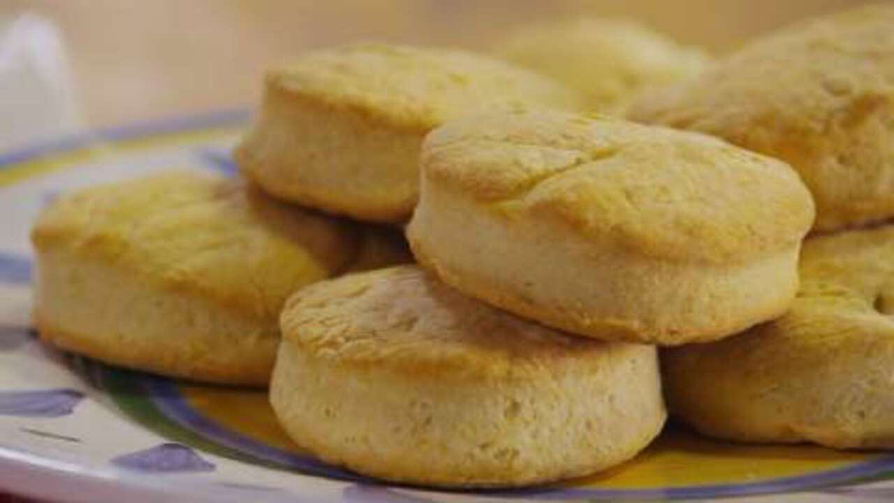 Basic Biscuits Recipe Allrecipes Com
