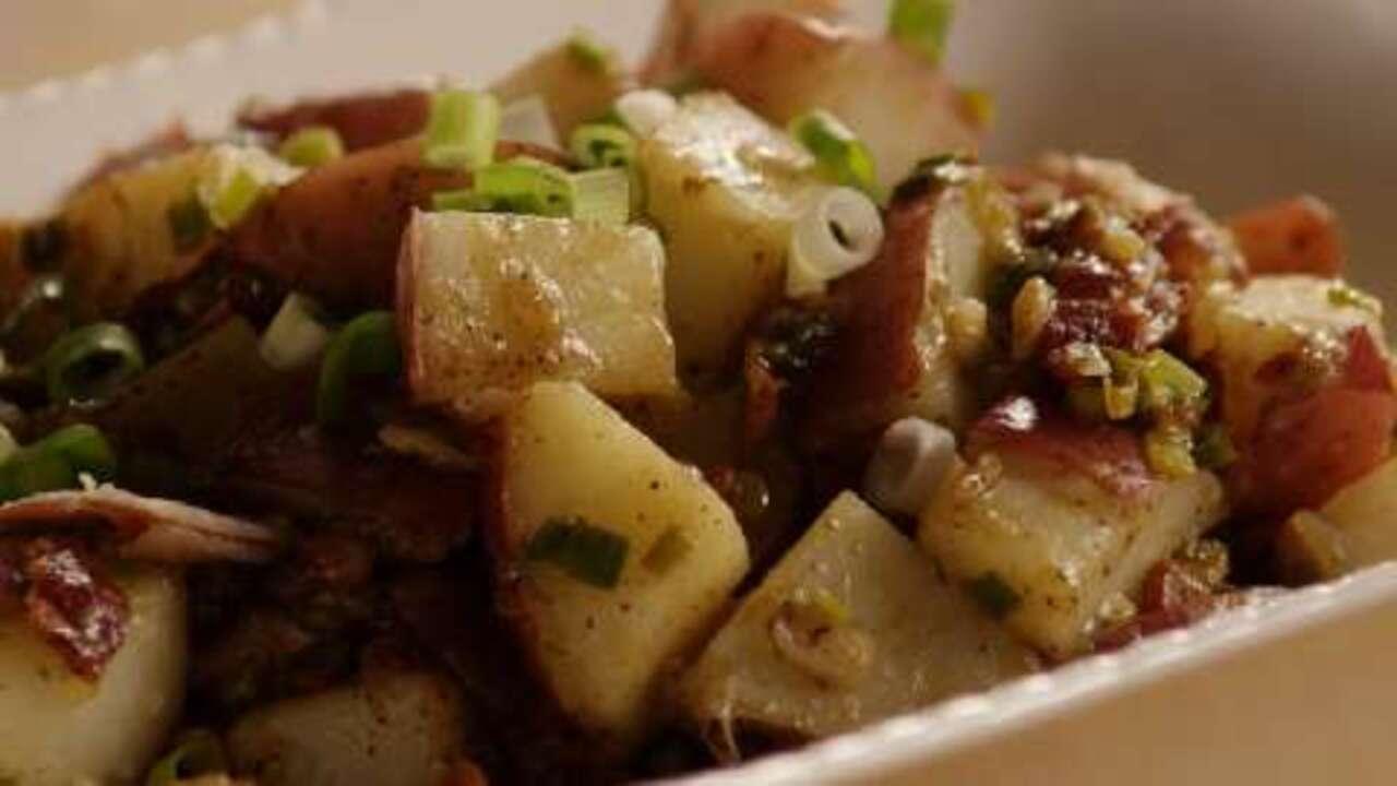 german potato salad video
