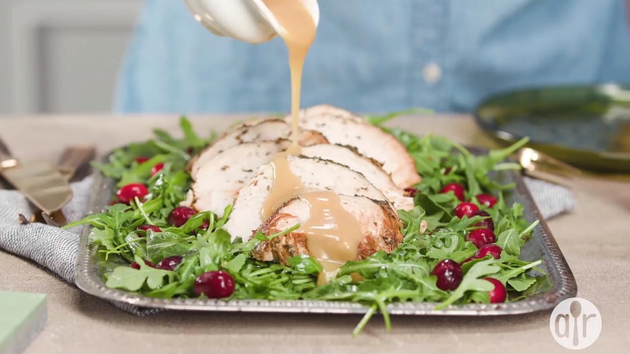 instant pot frozen turkey breast video