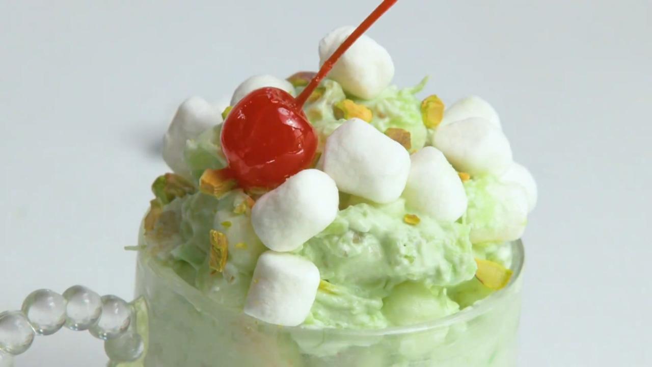 watergate salad video