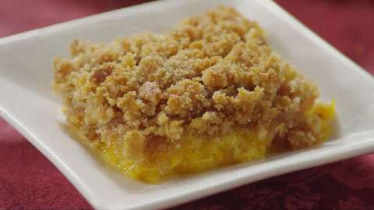 recipe: sweet butternut squash casserole [14]
