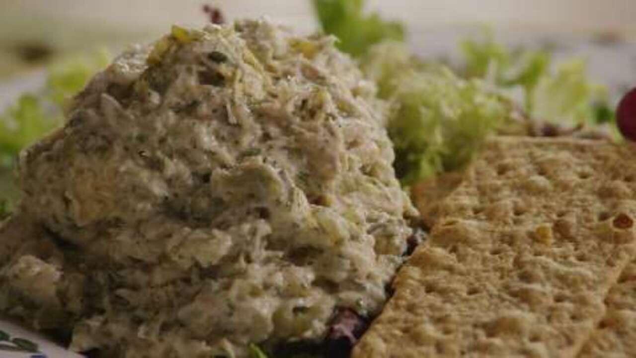 barbies tuna salad video