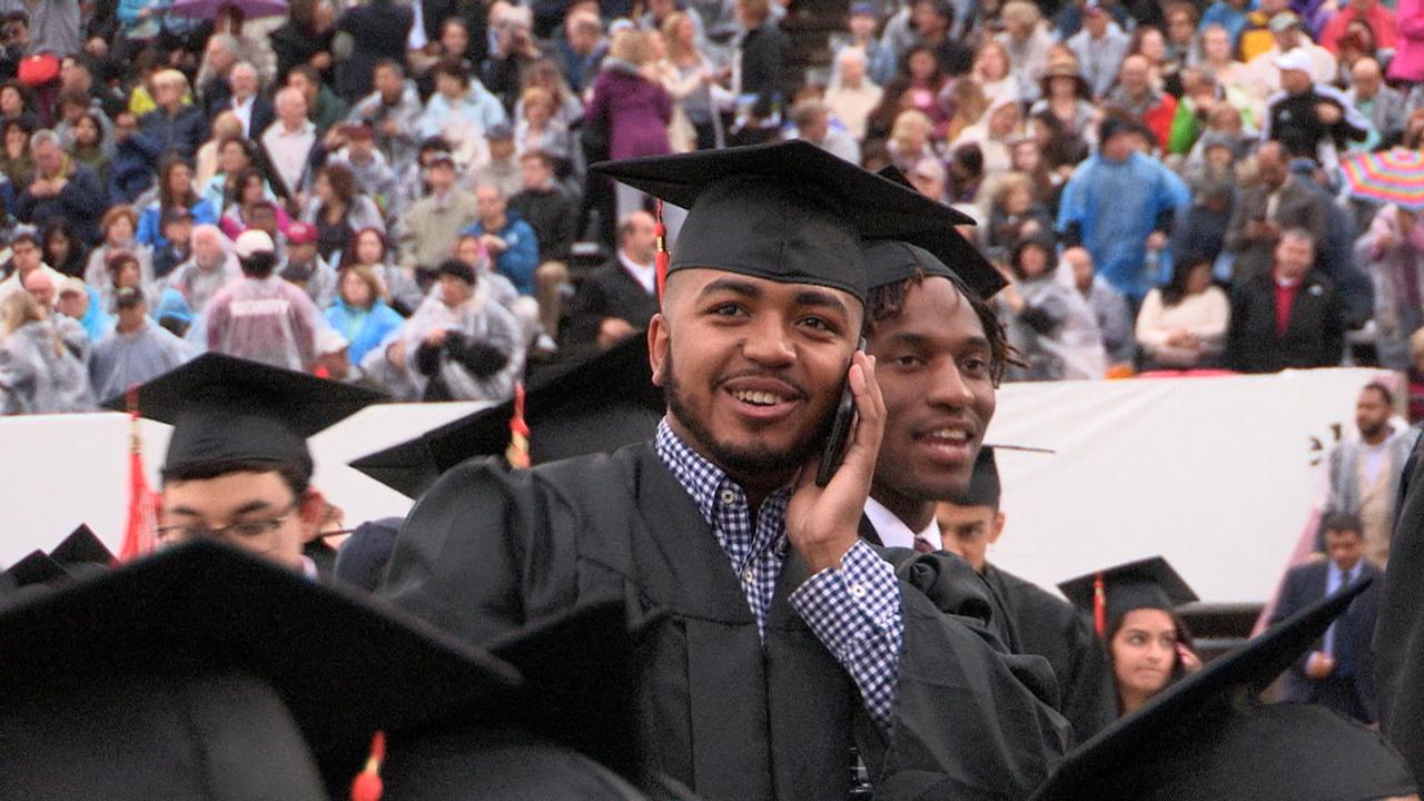 Umass Amherst Graduation 2020.Commencement Videos Commencement 2020 Umass Amherst