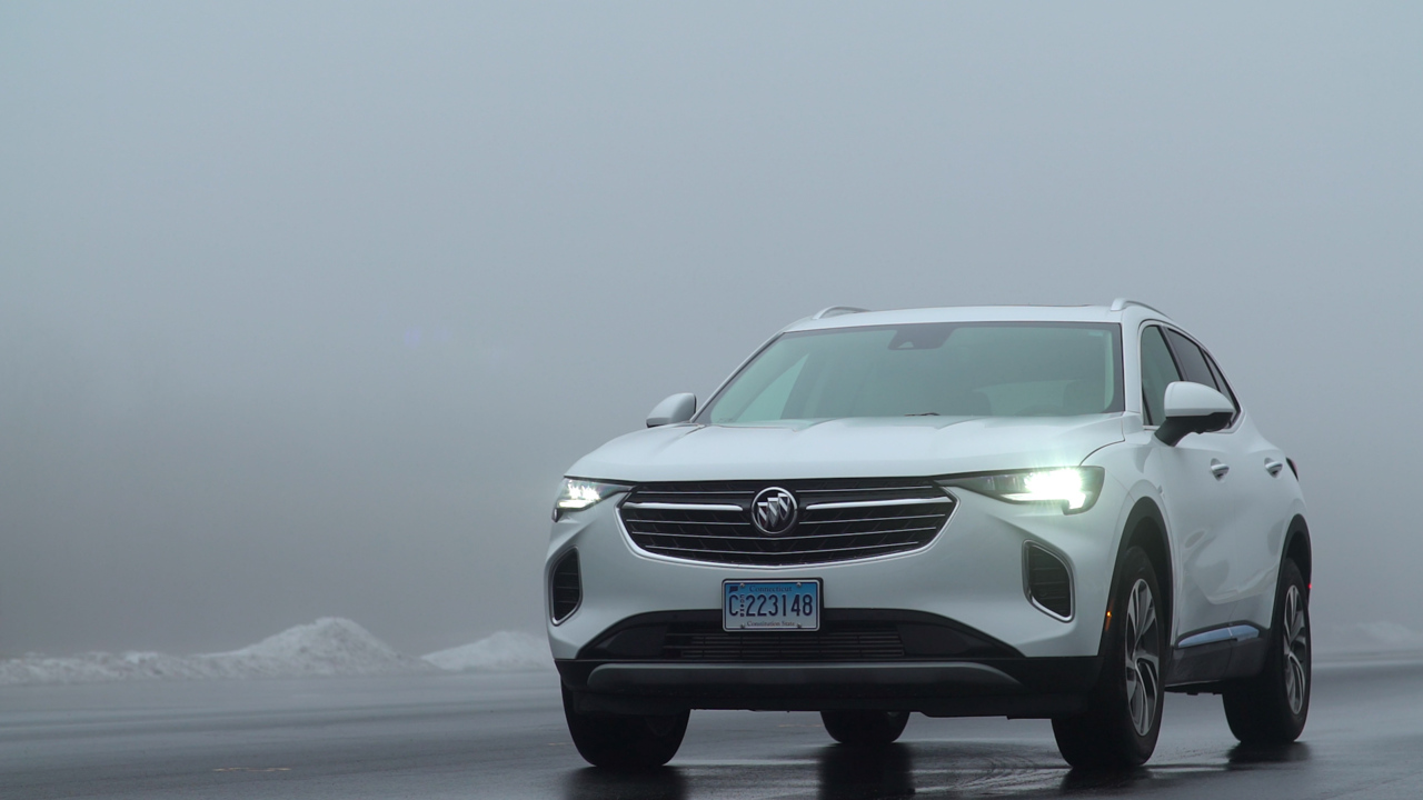 Talking Cars #299: Driving the 2021 Buick Envision
