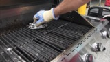 Clean Your Grill Safely