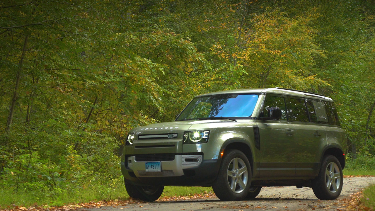 Talking Cars 282: Car Reliability, and Driving the 2020 Land Rover Defender