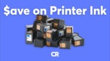 How to Save Money on Printer Ink